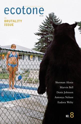 Ecotone Issue 8 Cover