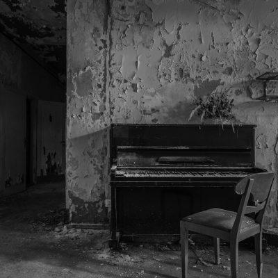 Sonata of Decay courtesy Benjamin Kanizales via Flickr Creative Commons. CCBY2.0